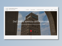 Studio Associato Facella - Corporate Website
