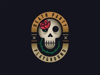 Band Logo Concept 2
