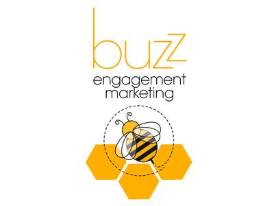 Buzz Engagement Marketing Logo
