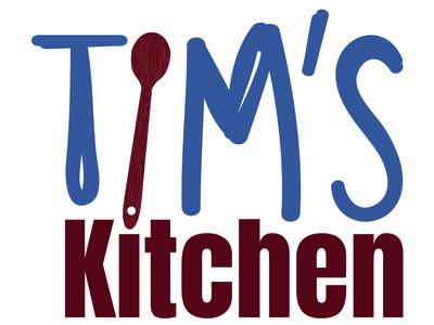 Tims Kitchen Logo