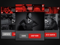 Nike Mobile Ads