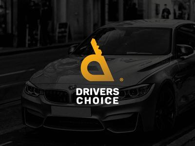Drivers Choice Logo Design
