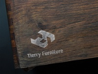 Tierry Furniture - Logotype