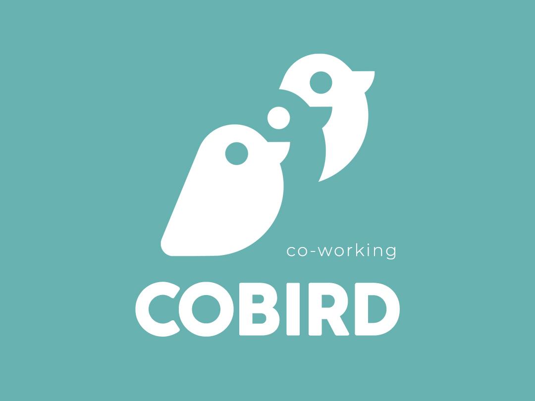 CoBird - Logotype brand bird logo bird water plumbing branding illustration logo logotype minimalistic marks symbols vector icon logofolio minimal identity company brands logos