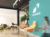 CoBird - Logotype