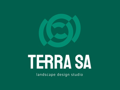 Terra Sa - Logotype