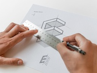 Landscape Logo - Process