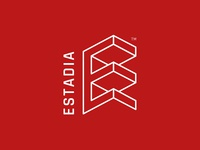 Estadia - Logotype