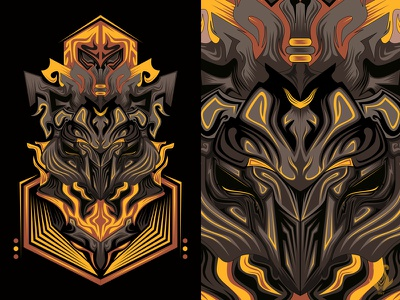 THE ERZONE | T-Shirt Design artwork brand clothing apparel tees poster logo creative t-shirt design illustration vector art vector illustration