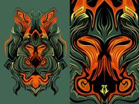 Rezzen | T-Shirt Design