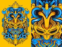 DVZ | T-Shirt Design