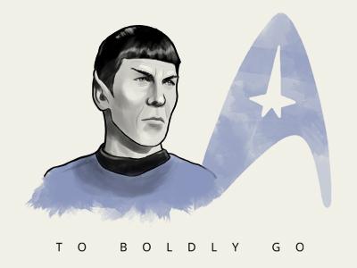 Spockshot