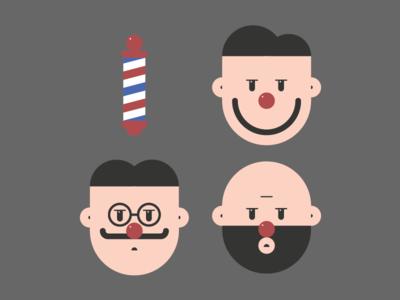 Three Brothers Barbershop