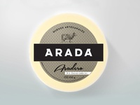 Arada Artisanal Cheese