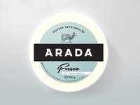 Arada, Artisanal Cheese