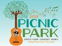 Picnic in the Park Logo