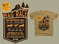 Wag Race