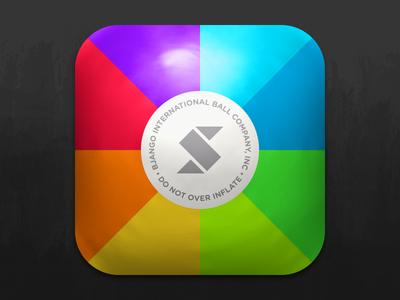 New Skala View icon