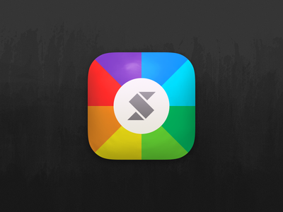 Skala View iOS 7 icon update, simplified