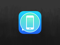 New iMore app icon