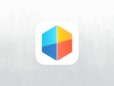 Perspective for iOS icon