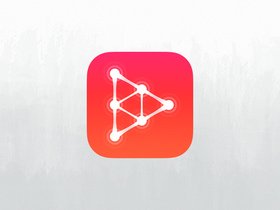 Control for iOS icon