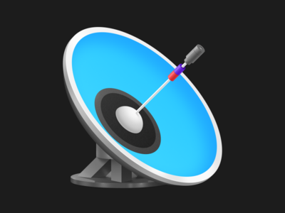 iStat for Mac app icon