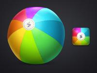 Skala Preview and Skala View icons