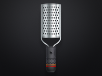 1 Layer Cheese Grater one layer 1 layer photoshop vector psd