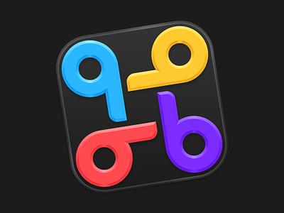 Bjango Status app icon macos mac icon app
