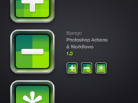 Bjango Actions And Workflows 1.3