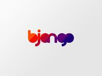 New Bjango website logo