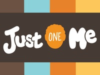 Just One Me Logo