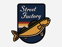 SF Patch