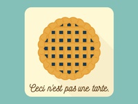 Magritte Pie