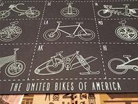 United Bikes of America