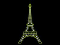 Electric Eiffel