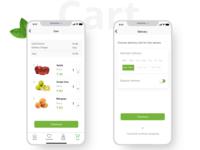 Organika App