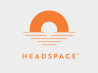 Final Headspace Logo Redesign
