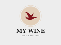 My Wine Logo