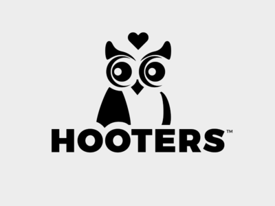 Hooters Rebrand