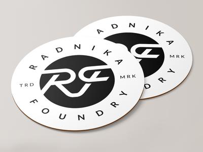 Radnika Foundry Coasters