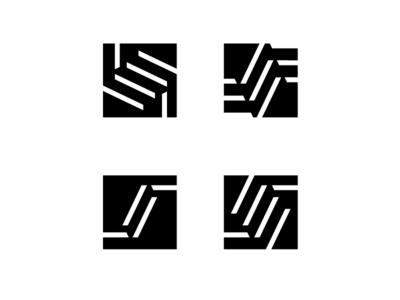 Slash Films Logo Ideas