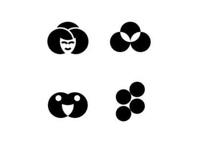 Shenzhen Bubble Tea Logo Ideas