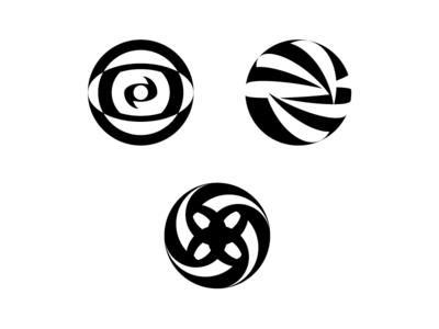 Sound 360 Logo Design Ideas