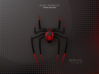 1/3 Spider Specimen: Miles Morales