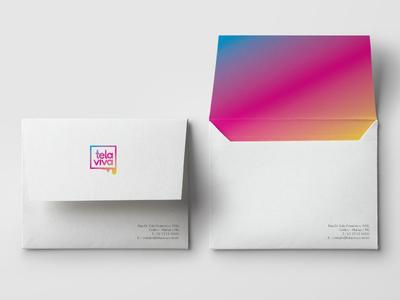 Tela Viva - Envelopes
