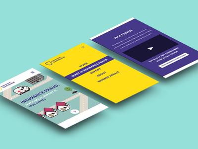 Insurance Confidential - mobile