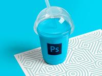 Adobe Photoshop Smoothie