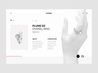 Jewelery Shop Concept